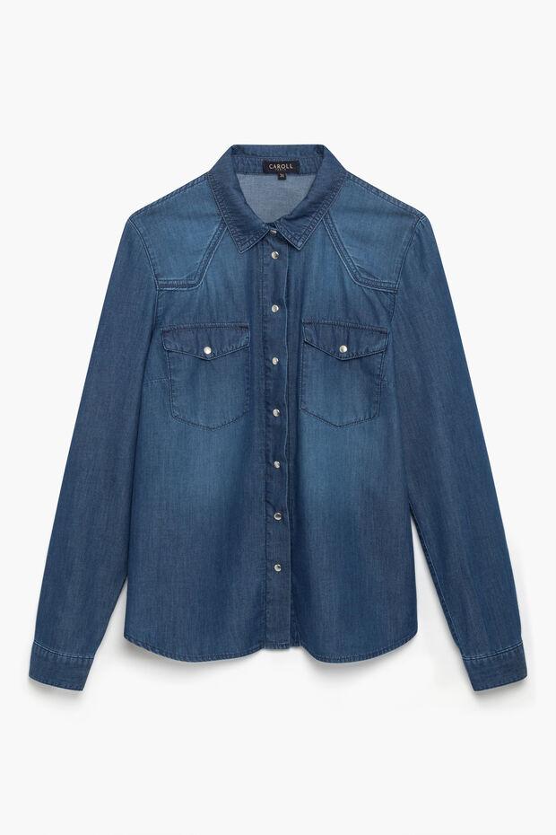 Camisa Majac
