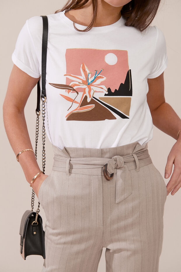 T-shirt Naya