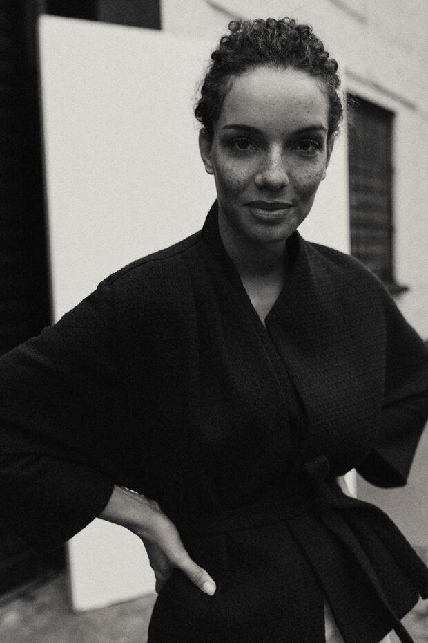 les récupérables kimona - Caroll