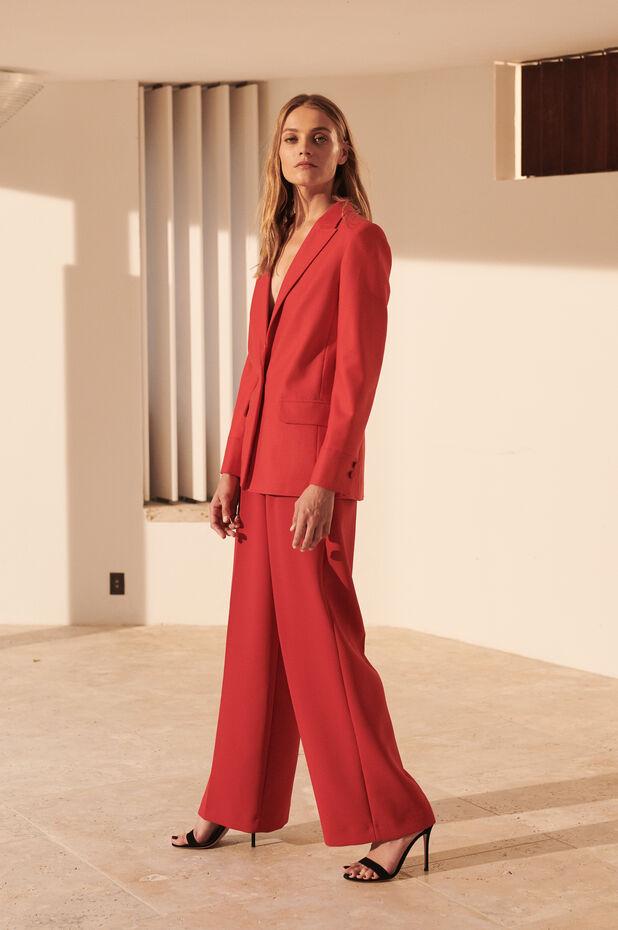 tailleurs femme votre pantalon tailleur chic et habill. Black Bedroom Furniture Sets. Home Design Ideas