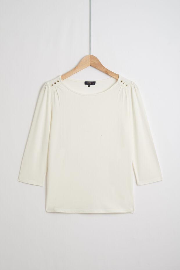 t-shirt lino - Caroll