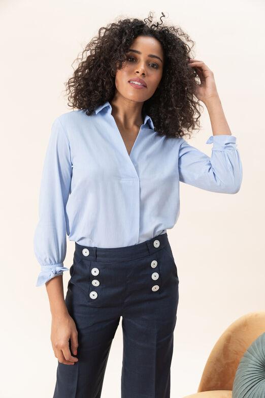 e359da2637ee8 Pantalons femme: votre pantalon chic et élégant | CAROLL