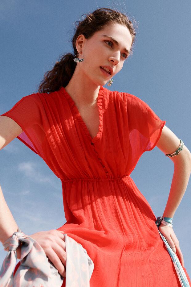 robe cecilia - Caroll
