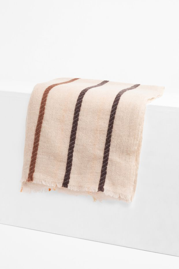 Echarpe en laine Fifi
