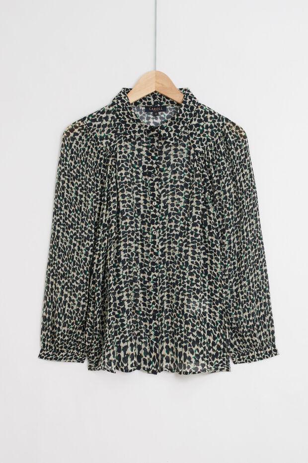 chemise saria - Caroll