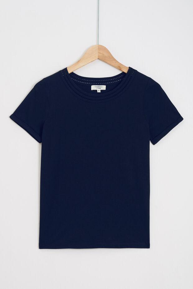 t-shirt mina - Caroll