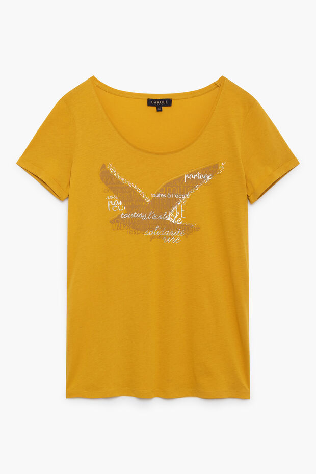 T-shirt Maddy