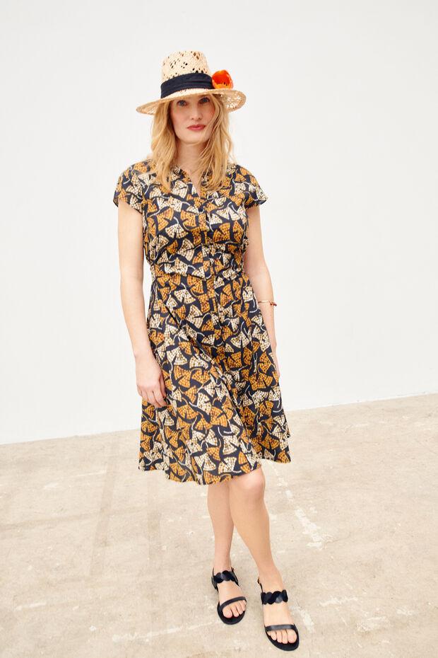 Vestido Marina - Caroll