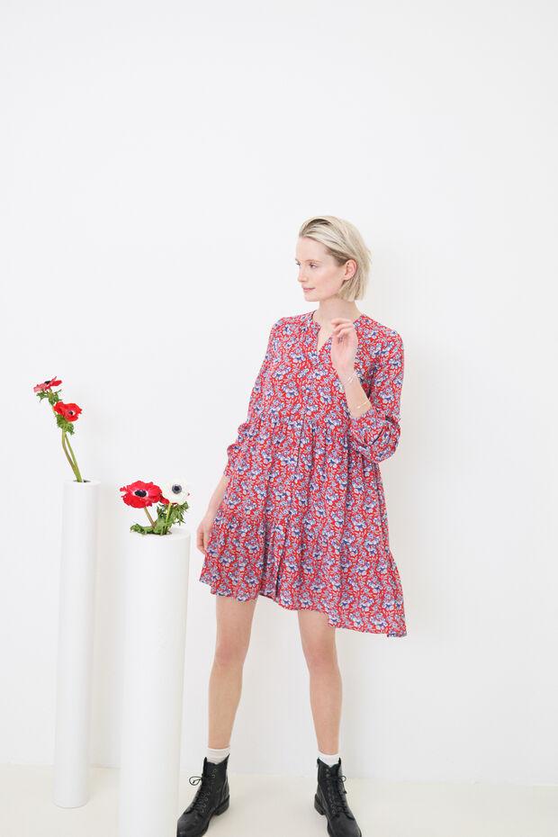 robe alexane - Caroll