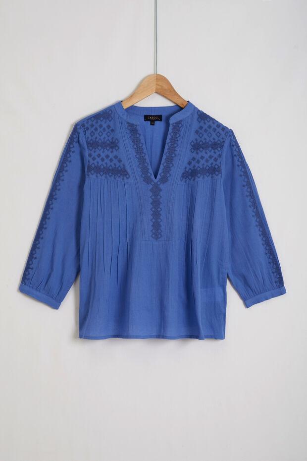 chemise alvy - Caroll