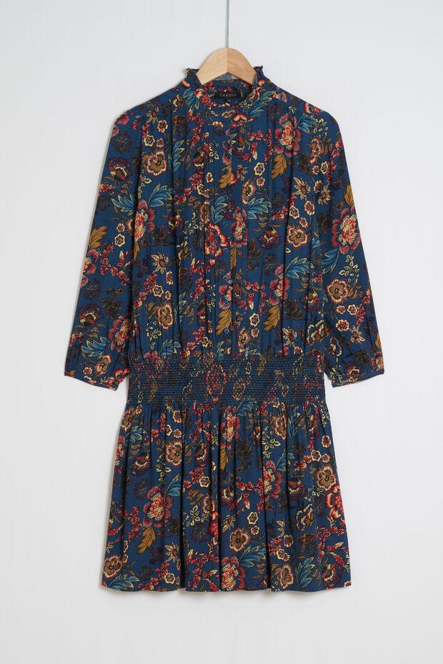 robe sybil - Caroll