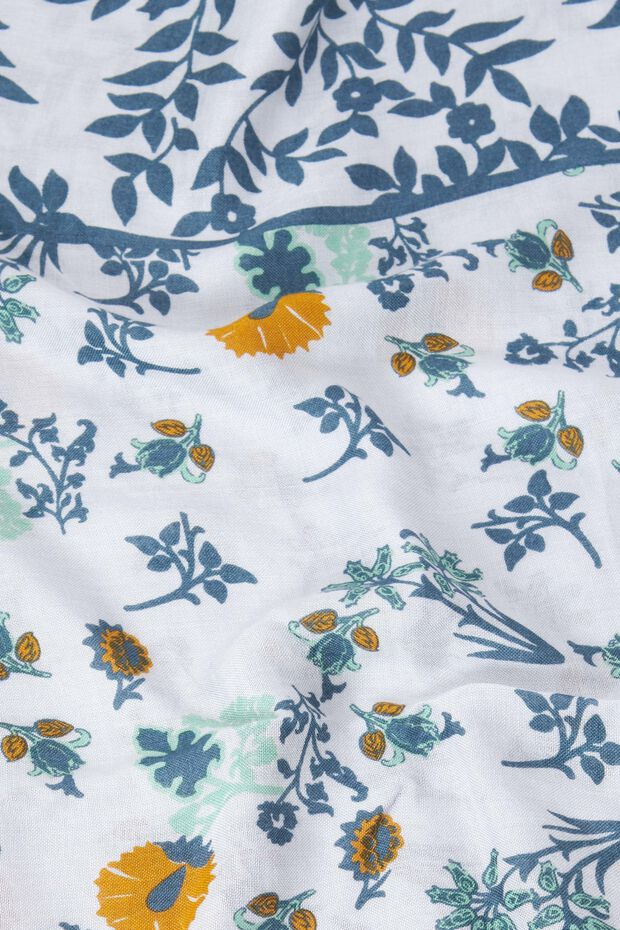 foulard herbibas - Caroll