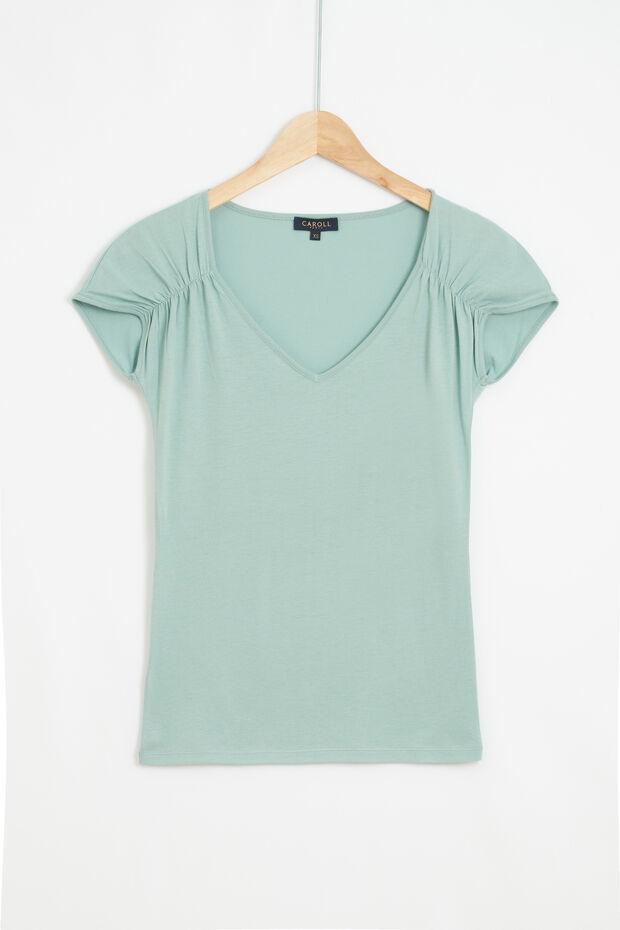 t-shirt eva - Caroll