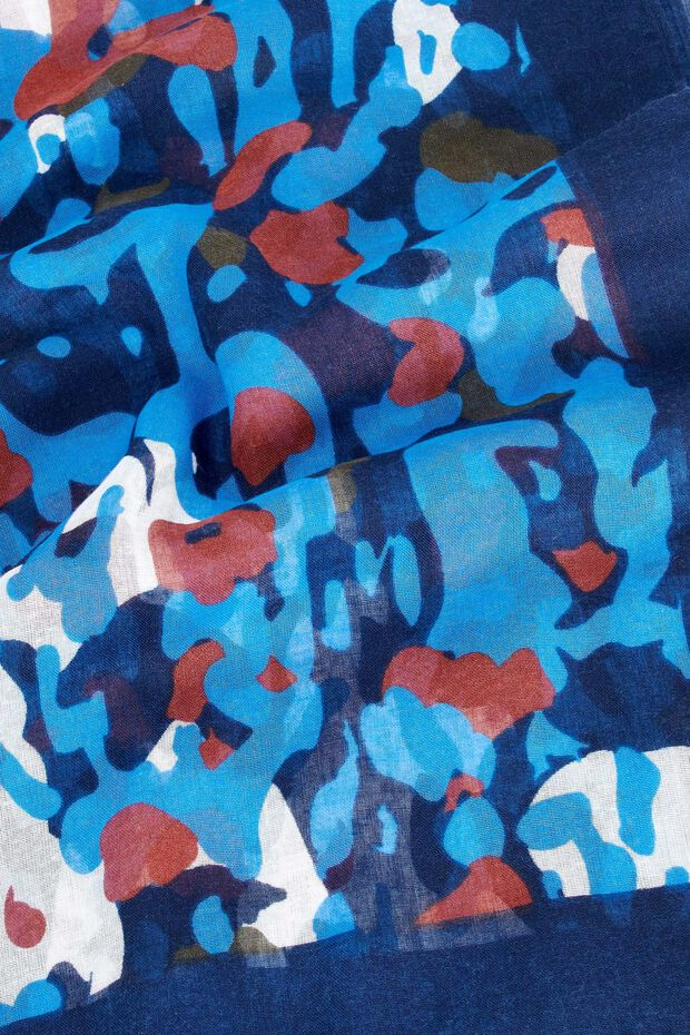 foulard lizia - Caroll