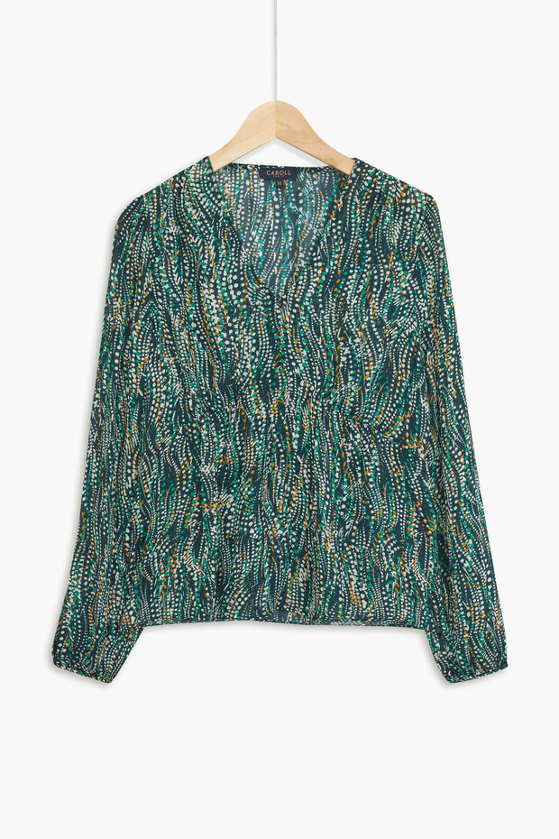 chemise guetta - Caroll