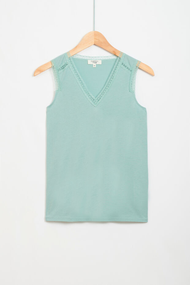 camiseta debbie - Caroll