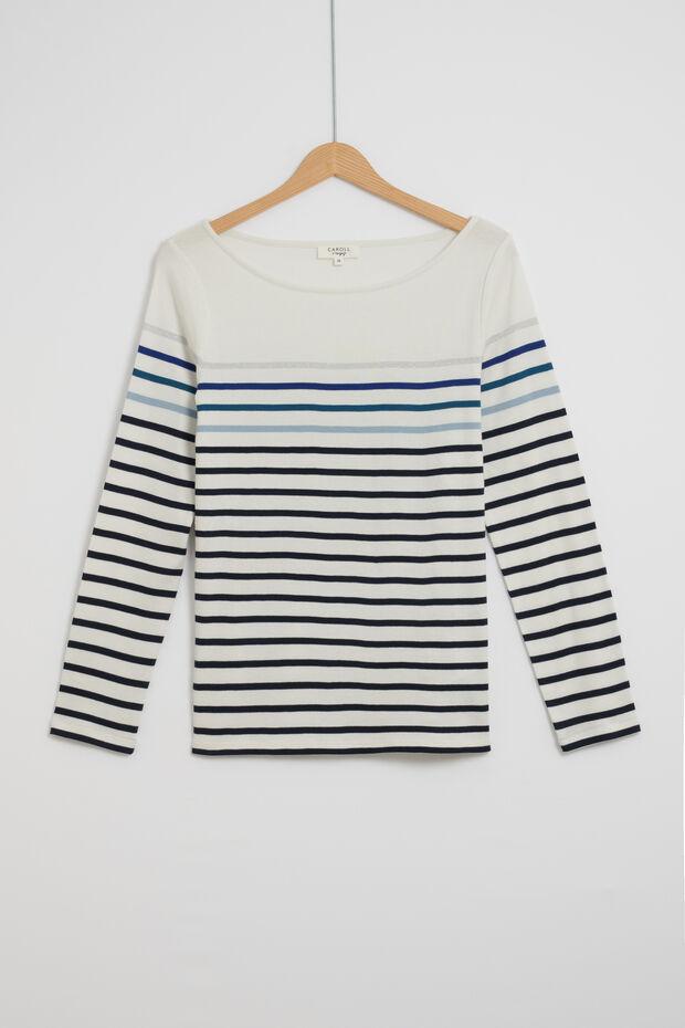 t-shirt karl - Caroll