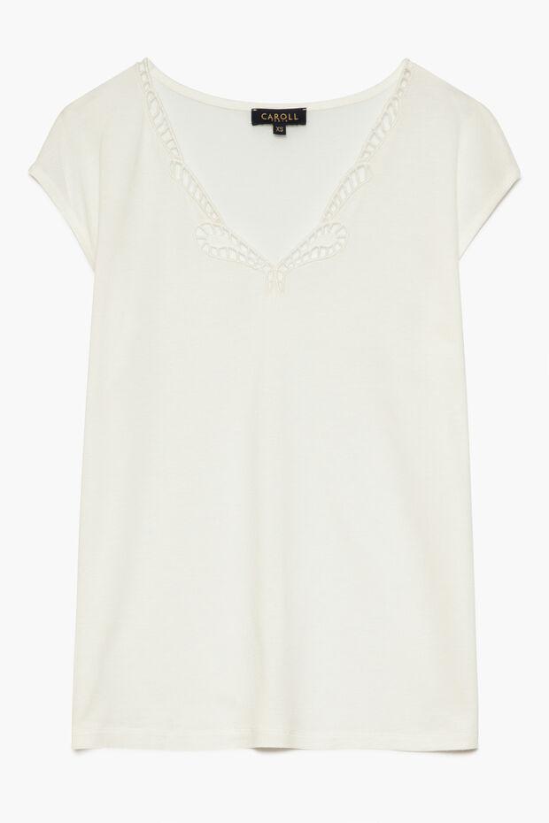 T-shirt Nancy
