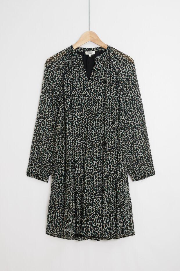 robe emile - Caroll