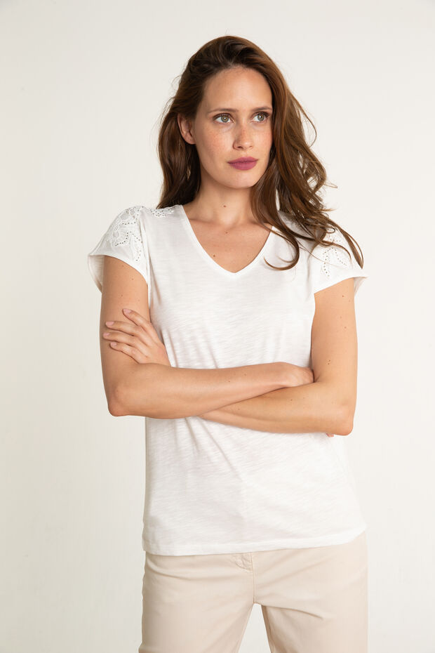 T-shirt Liliane