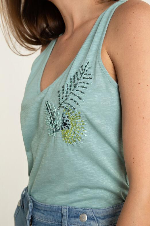 4ff2b99934349 T shirt femme: le look chic et habillé | CAROLL