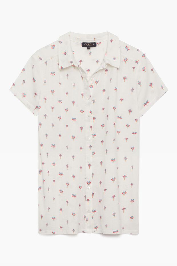 Camiseta Tobias