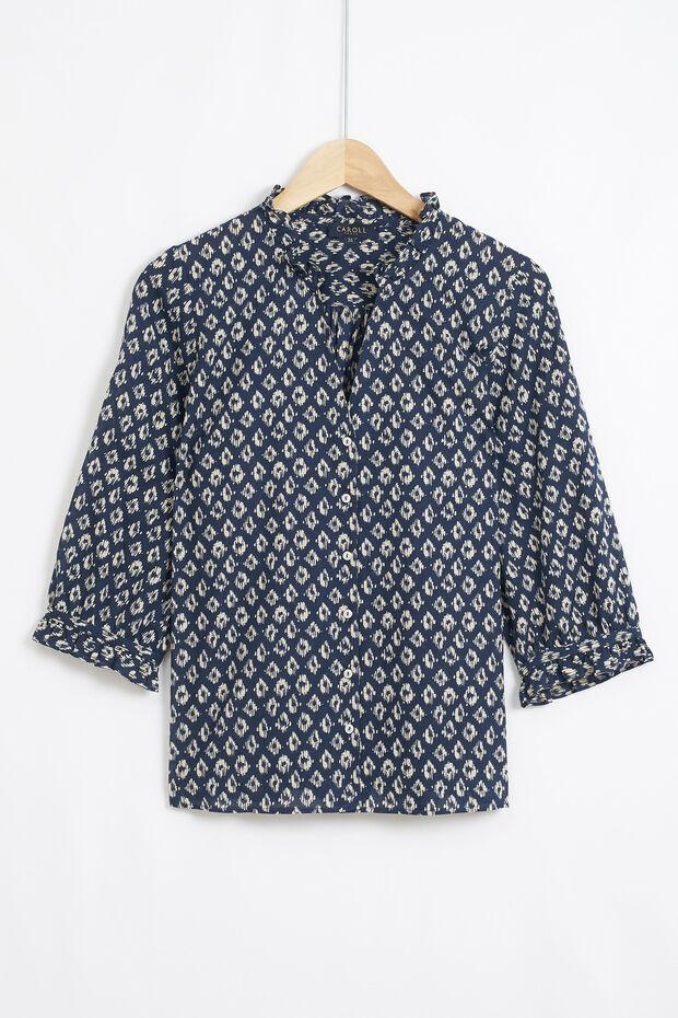 chemise valencia - Caroll