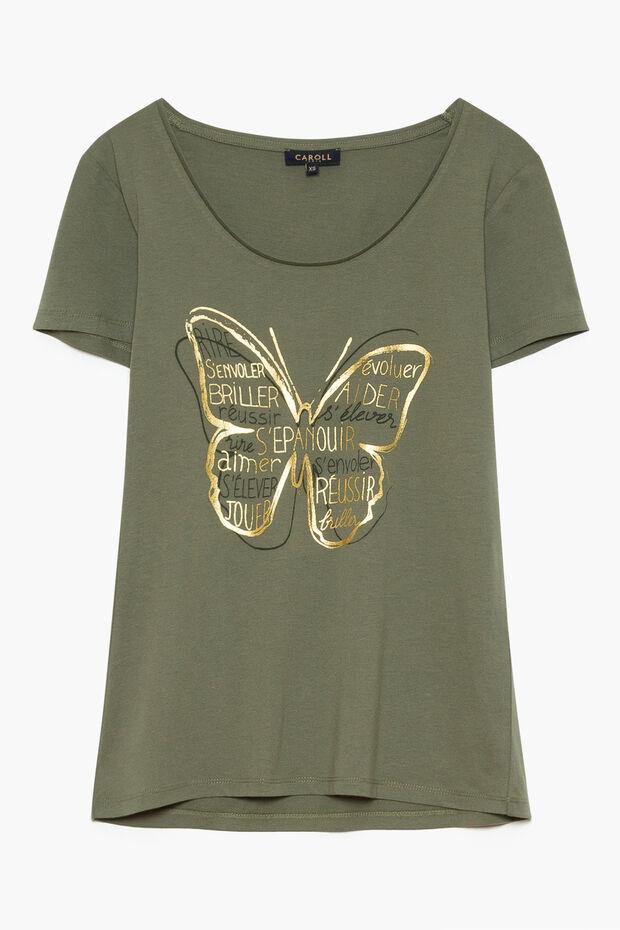 T-shirt Jamelia