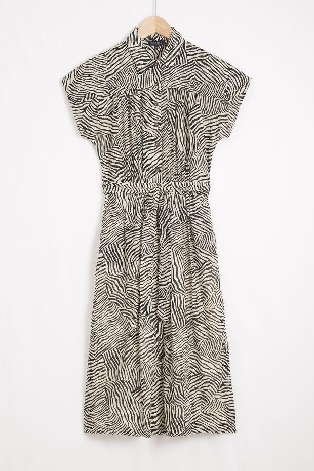 robe ninon - Caroll