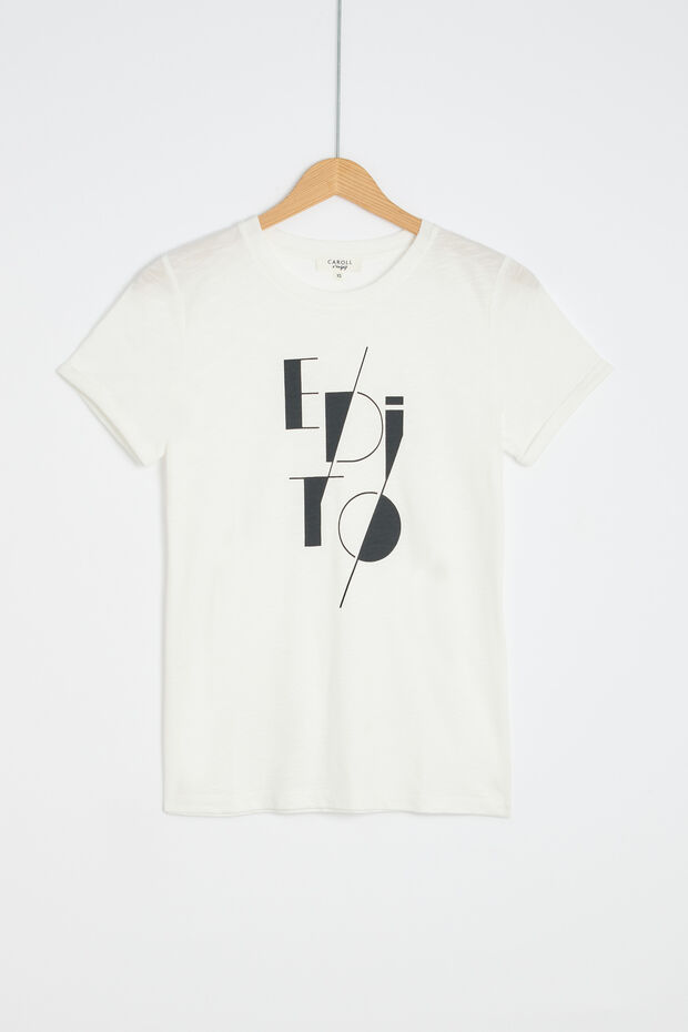 T-shirt Wendy - Caroll
