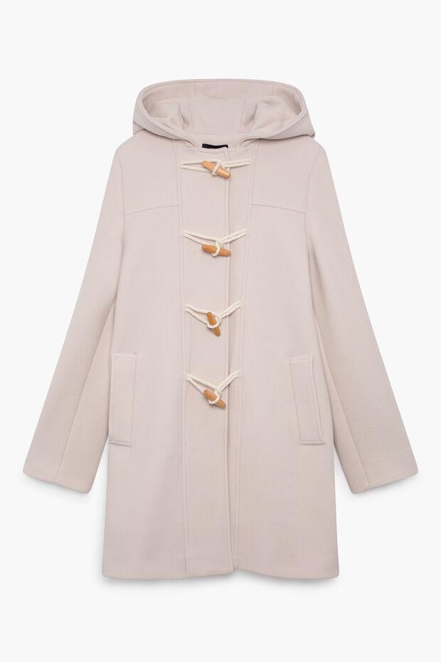 Duffle coat Buster