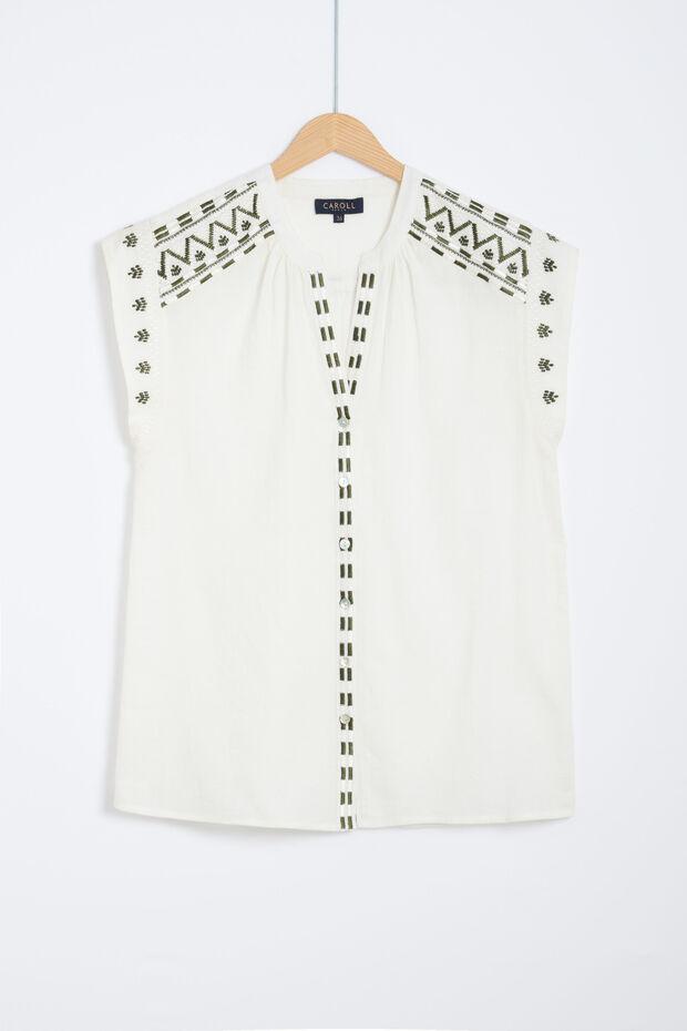 chemise amaya - Caroll