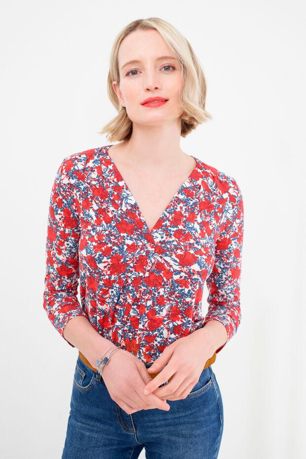 t-shirt suzanne - Caroll