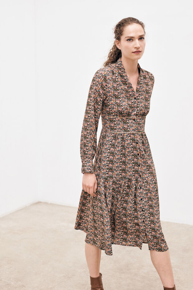Vestido Livie - Caroll