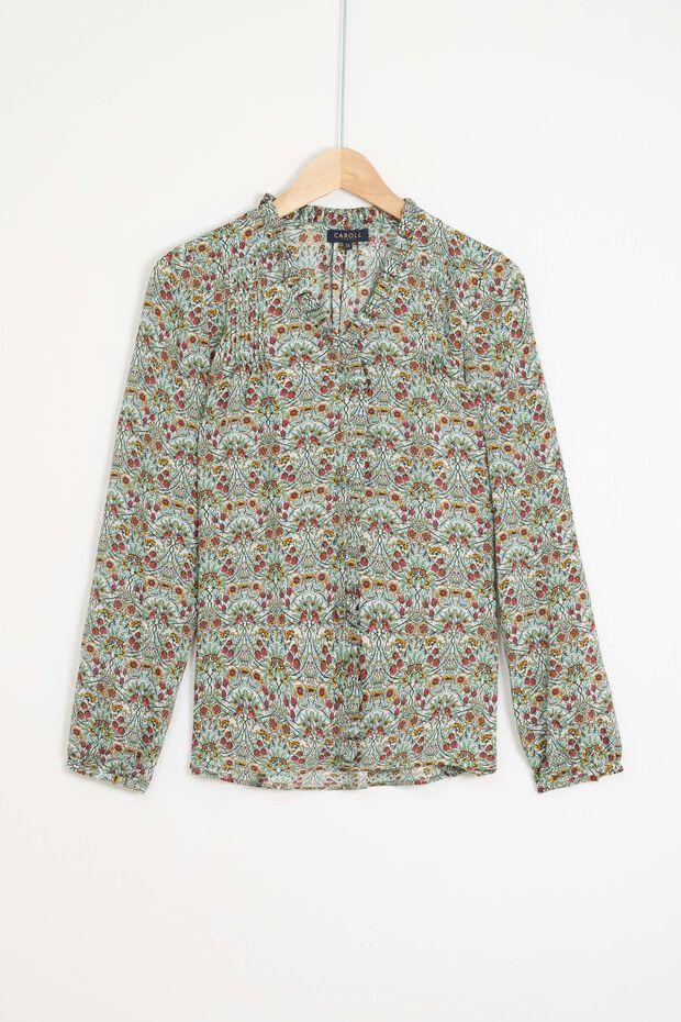 chemise alessandro - Caroll