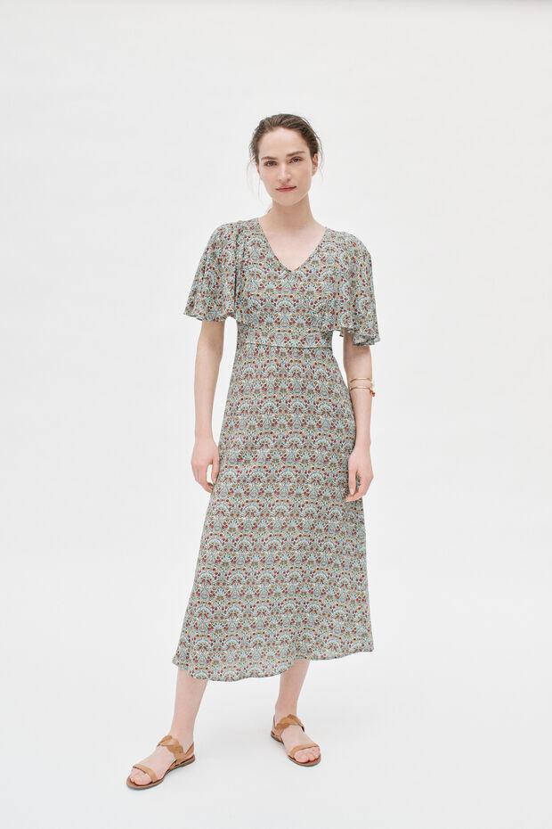 robe verlaine - Caroll