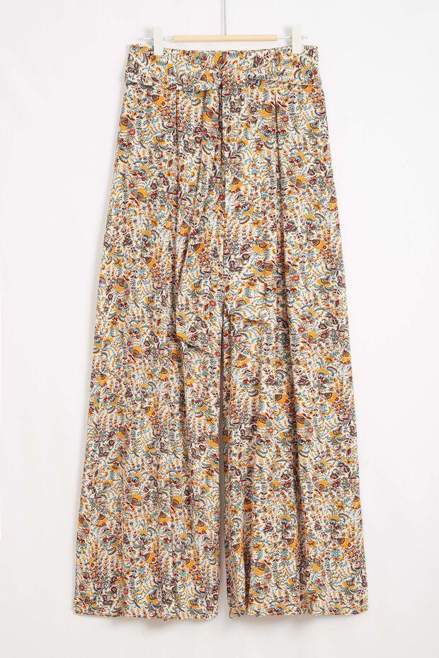 pantalon fabrice - Caroll