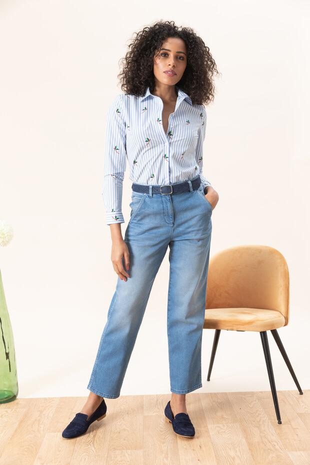 Jeans Olindo