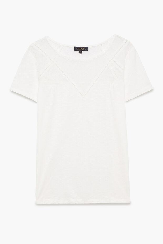 T-shirt Lindsey