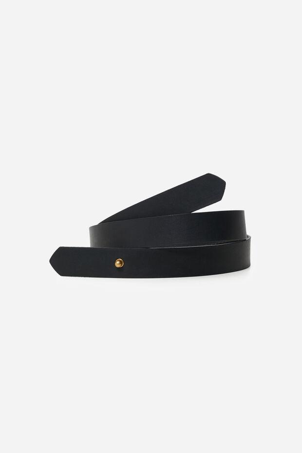 Cinturón de piel Anastasia - Caroll