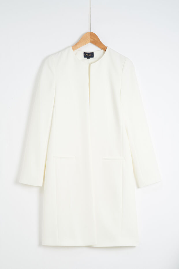 casaco scott b - Caroll
