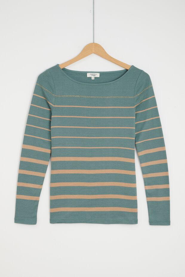 t-shirt flavio - Caroll