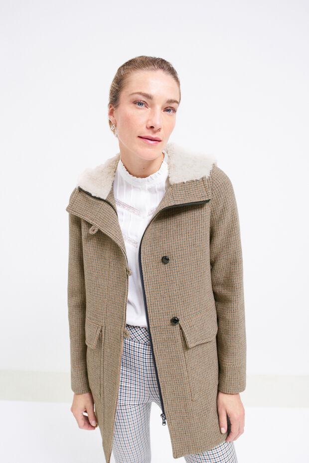 manteau palma - Caroll
