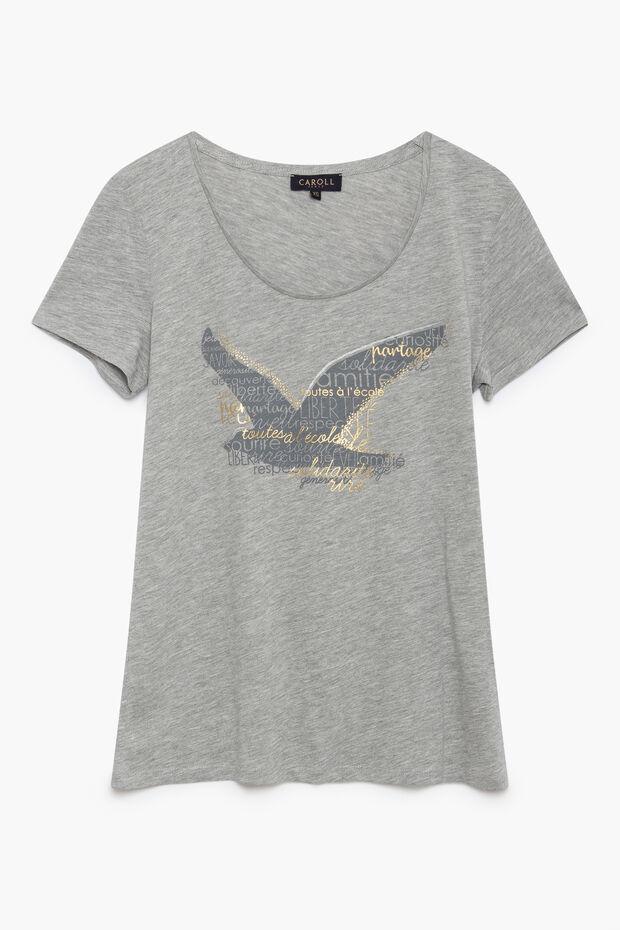 T-shirt Maddy Tae C0e