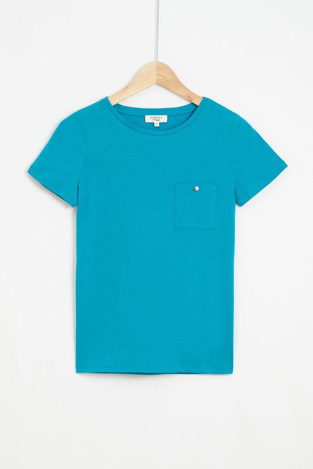 t-shirt santi - Caroll