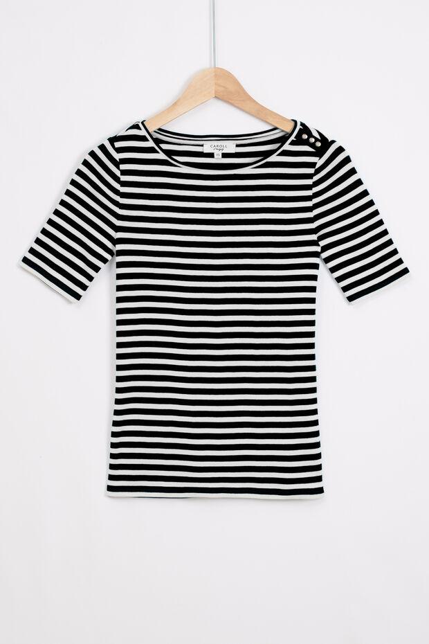 t-shirt bella raye - Caroll