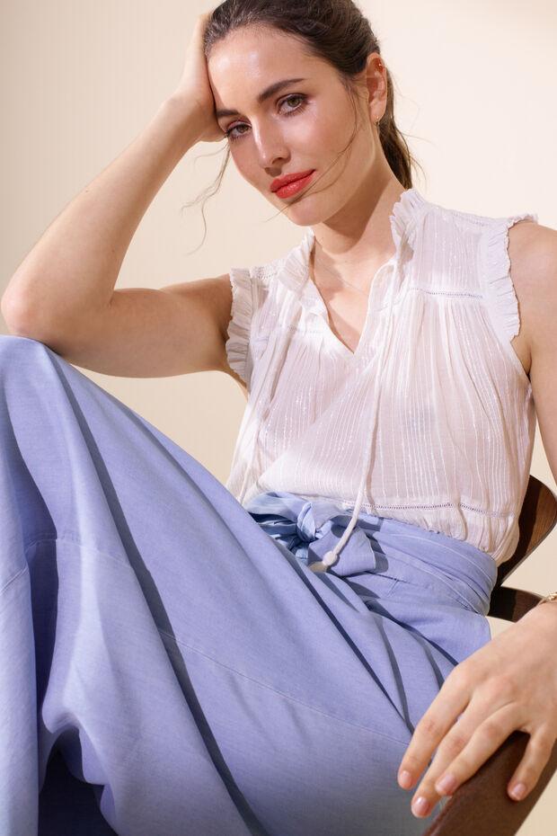 Blouse Donatella - Caroll