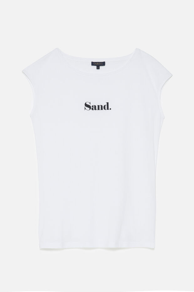 T-shirt Aglae