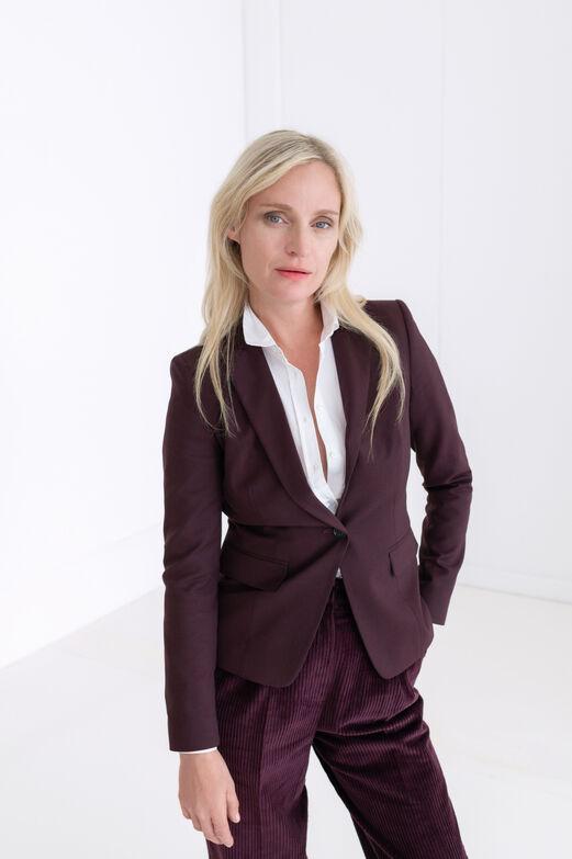 check-out 99553 5c050 Tailleurs femme : votre pantalon tailleur chic et habillé ...