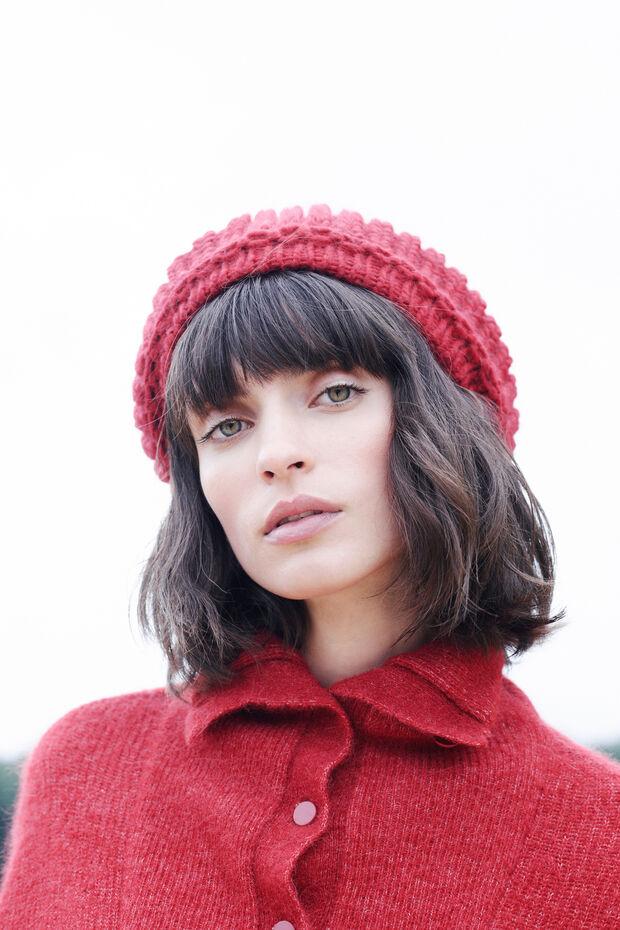 bonnet manuela - Caroll
